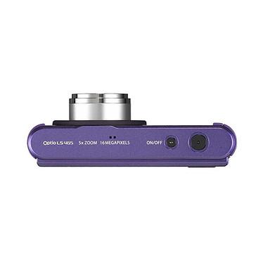 Acheter Pentax Optio LS465 Violet
