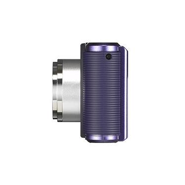 Avis Pentax Optio LS465 Violet