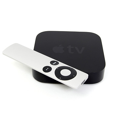 Avis Apple TV 3 (MD199FD/A) + AppleCare Protection Plan 2 ans