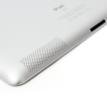 Acheter Apple iPad 2 Wi-Fi 64 Go Blanc · Reconditionné