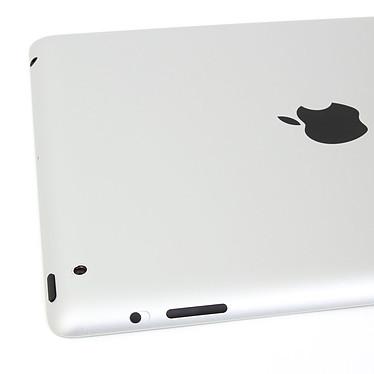 Avis Apple iPad 2 Wi-Fi 64 Go Blanc · Reconditionné