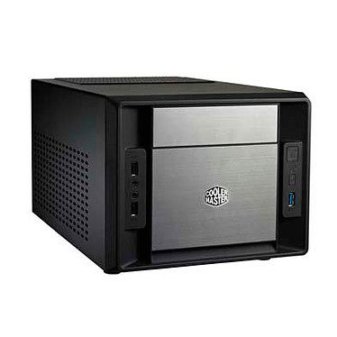 Cooler Master Elite 120 Advanced Noir Boitier Mini ITX