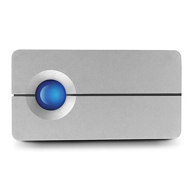 Avis LaCie 2big Quadra USB 3.0 4 To (USB 3.0 / 2x FireWire 800)