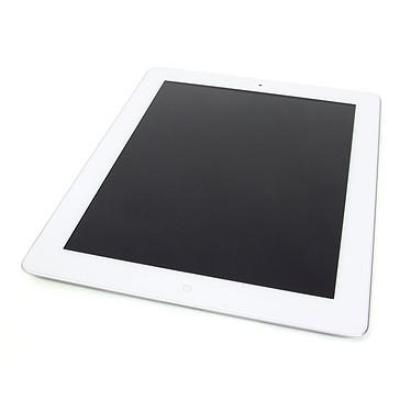Apple Nouvel iPad Wi-Fi + 4G* 16 Go Blanc