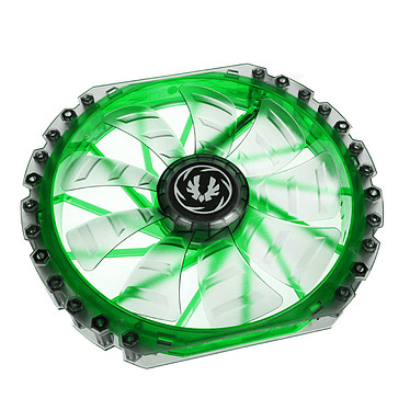 BitFenix Spectre PRO LED Vert 230 mm