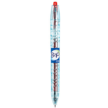 PILOT Begreen B2P rouge pointe 0,5mm
