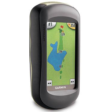"""Garmin Approach G5 GPS Golf Europe Ecran 3"""""""