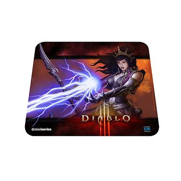"""SteelSeries QcK Edition Limitée (Diablo III """"Wizard"""") Tapis de souris pour gamer"""