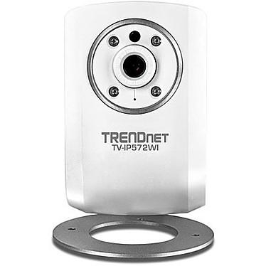 TRENDnet TV-IP572WI Caméra IP HD WiFi N Jour/Nuit