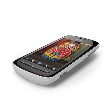 Avis Nokia 808 PureView Blanc