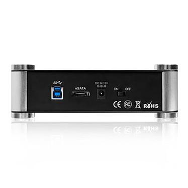 Avis ICY BOX IB-550StU3S