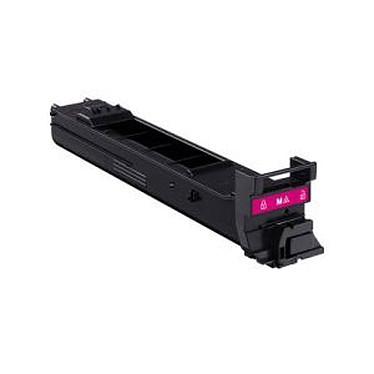 Konica Minolta A0DK352 Toner Haute capacité Magenta (8 000 pages à  5%)