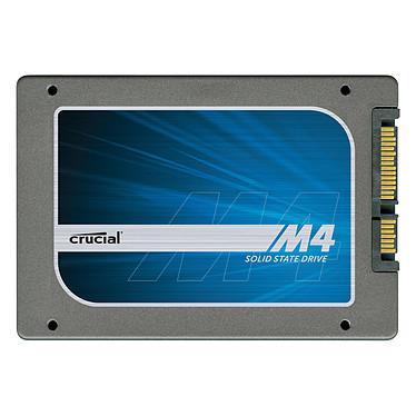 "Crucial M4 128 Go SSD 128 Go 2.5"" Serial ATA 6Gb/s"