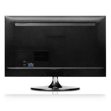 "Avis Samsung 27"" LED SyncMaster S27B550V"