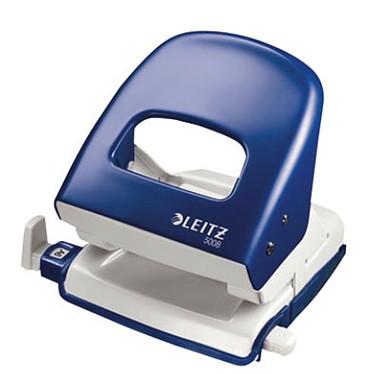 Leitz Perforateur Métallique 5008 Bleu
