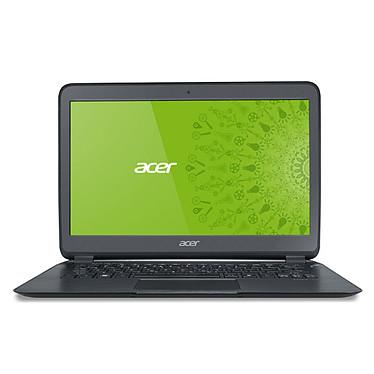"Acer Aspire S5-391-73514G25akk Intel Core i7-3517U 4 Go SSD 256 Go 13.3"" LED Wi-Fi N/Bluetooth Webcam Windows 7 Premium 64 bits"