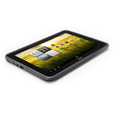 Acer Bumper Case pour Iconia Tab A200 Gris