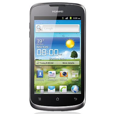 Acheter Huawei Ascend G 300 Noir
