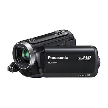 Panasonic HC-V100 Noir