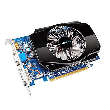 Gigabyte GeForce GT 630 GV-N630-2GI