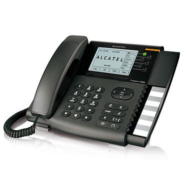 Alcatel Temporis IP800 Téléphone filaire pour VoIP compatible SIP