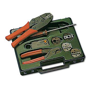 DIGITUS Kit d'outils pour réseau
