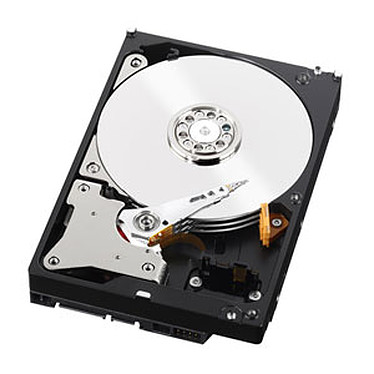 Avis WD Red Pro 4 To SATA 6Gb/s