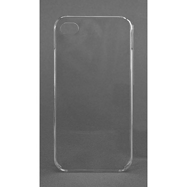 enjoy Coque rigide transparente pour  iPhone 4 / 4S