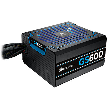 Corsair Gaming Series GS600 80PLUS Bronze