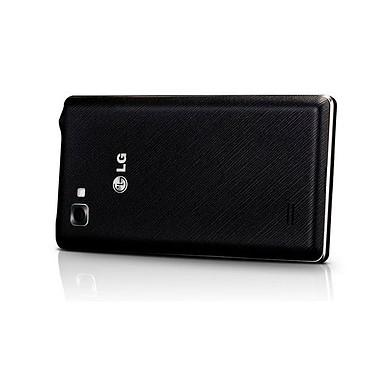 LG Optimus 4X HD Noir pas cher