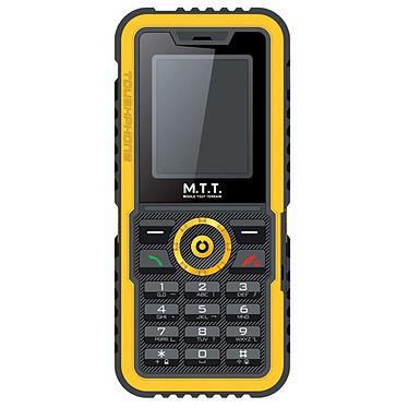 M.T.T Super Robust Téléphone 2G baroudeur certifié IP68