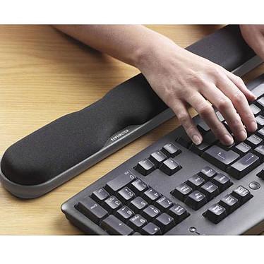 Avis Kensington repose-poignets ajustable en gel pour clavier