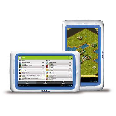 Arnova Child Pad - écran capacitif - 4 Go