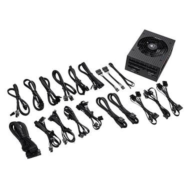 Corsair AX1200i 80PLUS Platinum pas cher