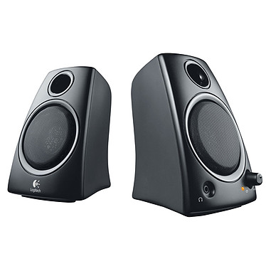 Logitech Speaker System Z130