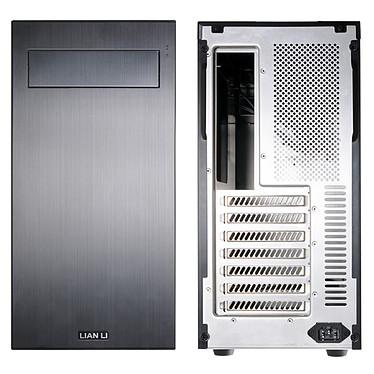 Lian Li PC-A55B Negro a bajo precio