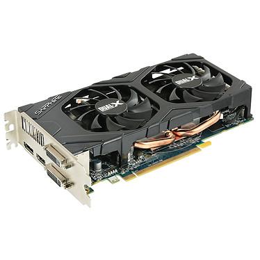Sapphire Radeon HD 7850 2 Go Lite RF 2 Go HDMI/DVI/Dual Mini-DisplayPort - PCI Express (AMD Radeon HD 7850) - (Produit reconditionné - Etat neuf - Garantie 1 an)