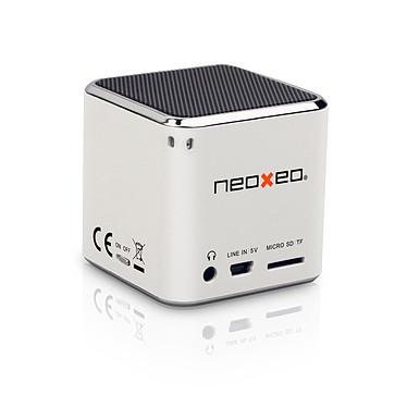 Neoxeo SPK120 Blanc