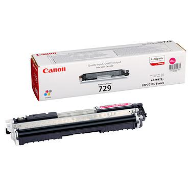 Canon 729M Toner Magenta (1 000 pages à 5%)