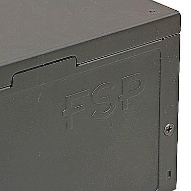 FSP RAIDER 750W 80PLUS Bronze pas cher