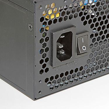 Avis FSP RAIDER 650W 80PLUS Bronze