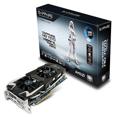 Sapphire Vapor X HD 7970 GHz Edition 3 Go