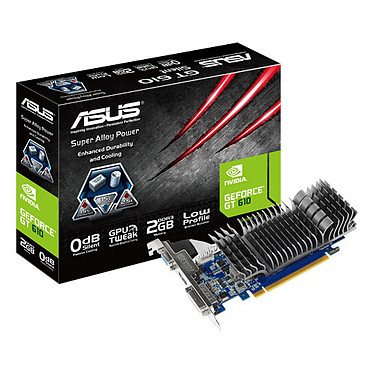 ASUS GT610-SL-2GD3-L 2 GB