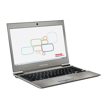"Toshiba Portégé Z930-105 Intel Core i5-3427U 4 Go 128 Go 13.3"" LED Wi-Fi N/BT/3G Webcam Windows 7 Professionnel 64 bits"