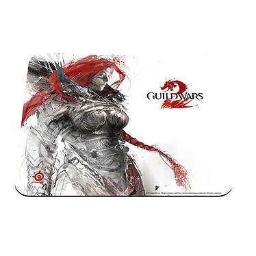 "SteelSeries QcK Edition Limitée (Guild Wars 2 ""Eir"")"
