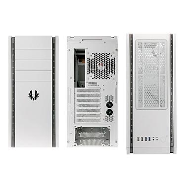 Avis BitFenix Shinobi (blanc)