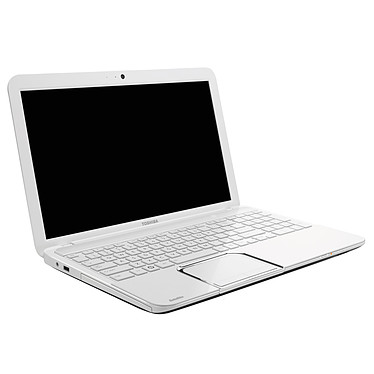 "Toshiba Satellite L850-1JQ Intel Core i7-3630QM 6 Go 1 To 15.6"" LED AMD Radeon HD 7670M Graveur DVD Wi-Fi N/Bluetooth Webcam Windows 8 64 bits"