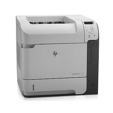 HP LaserJet Enterprise 600 M601dn Imprimante laser monochrome (USB 2.0/Ethernet)