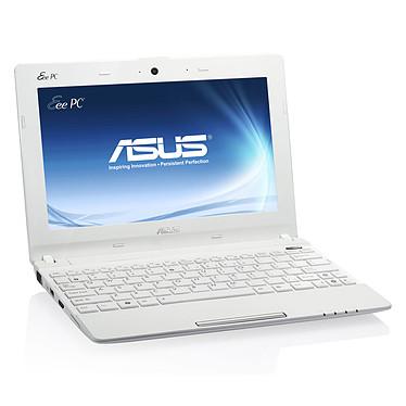 ASUS Eee PC X101CH-WHI004U