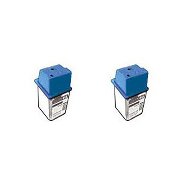 Générique compatible HP 350XL + 351XL - CB336EE + CB338EE  (Noir + Couleur)